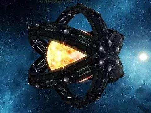我们需要发展出怎样的科技,才能够建造一个戴森球?
