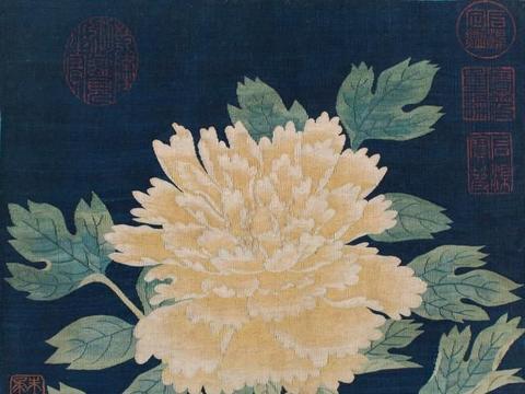 辽宁省博物馆缂丝藏品和朱启钤有什么关系?宋代缂丝艺术概况