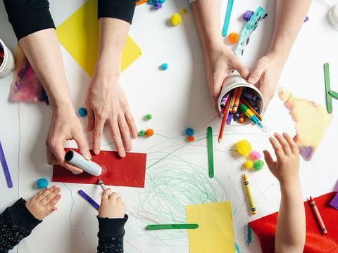 亚洲幼教年会丨从美加新三国,看幼儿园园长的角色重构