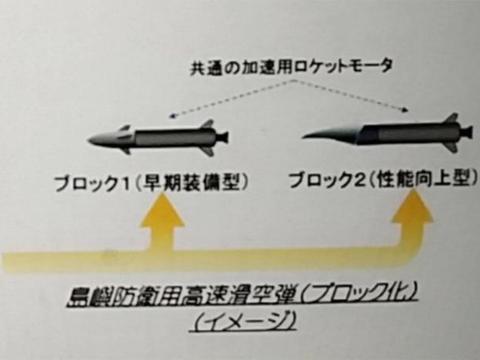 总想掩耳盗铃!以防御为名,日本上马高超音速导弹项目欲先于美国