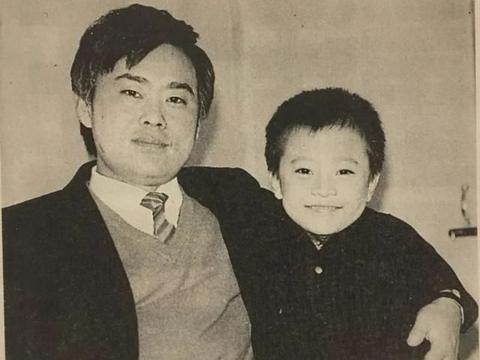郑渊洁这样对孩子进行孝顺教育:好的父母,都是演员