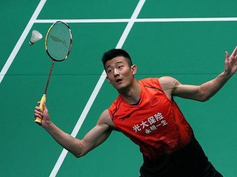 春节不打烊,林丹、谌龙、石宇奇再战泰国大师赛,首轮签运不佳