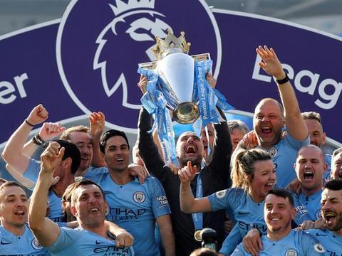 2个赛季远离欧冠,对曼城影响有多大?利物浦被禁7年王朝顷刻瓦解