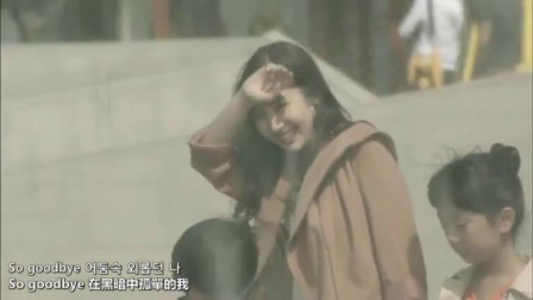钟铉为城市猎人唱的说再见,动人旋律深情演绎,好听到爆