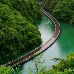 水象分期:恩施,湖北隱藏仙境,上榜美國CNN和中國國家地理!