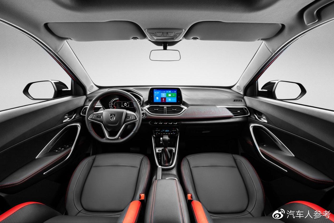 隔音绝佳,安全性一流,这配8速CVT才7万的SUV,怎么可能不火?