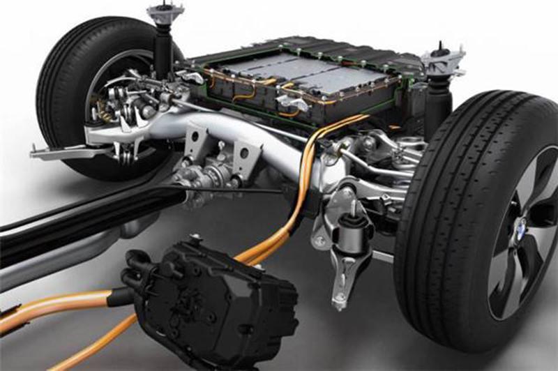 电动汽车时代,到底哪种动力电池能笑到最后?