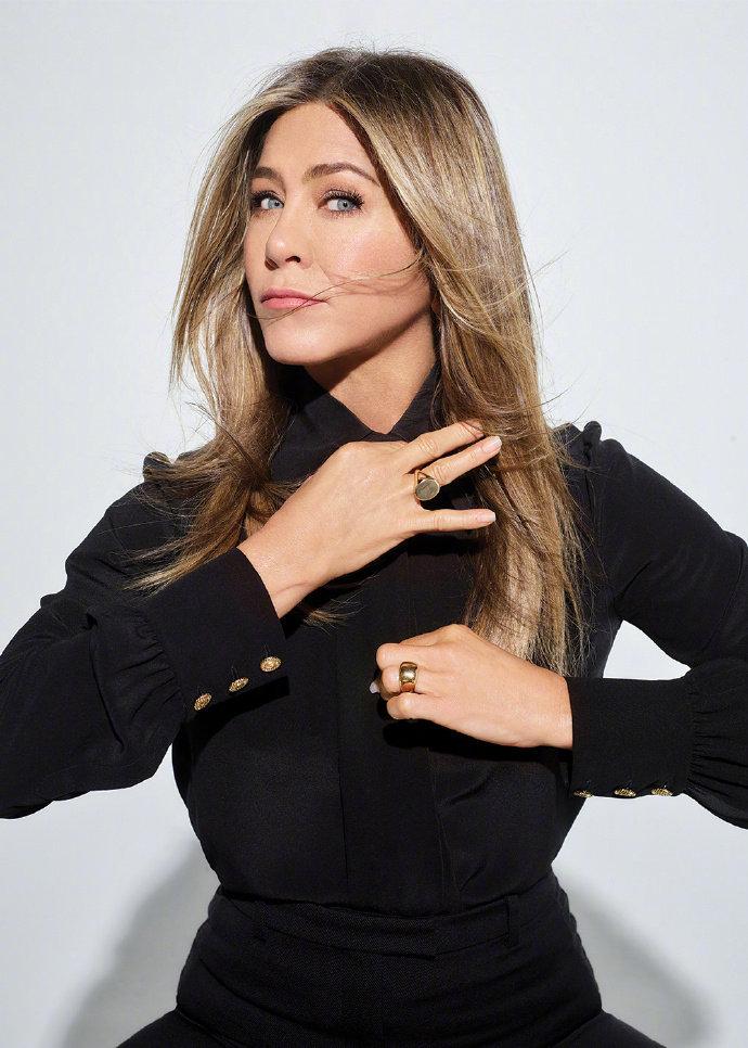 """福布斯公布过去10年""""全球收入最高女演员""""Top 10榜单"""