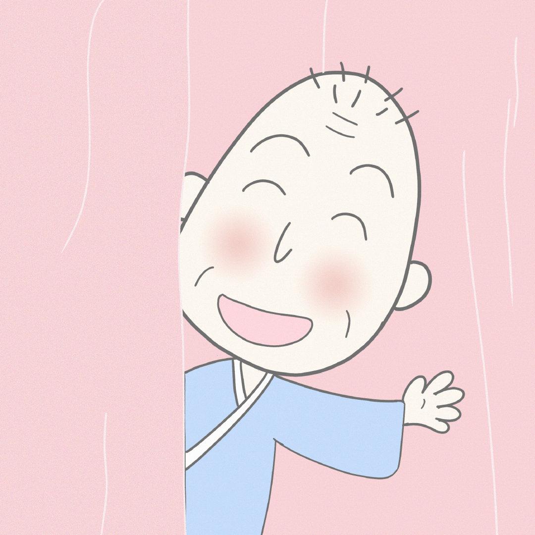 樱桃小丸子头像一家人可爱情侣头像头像壁纸