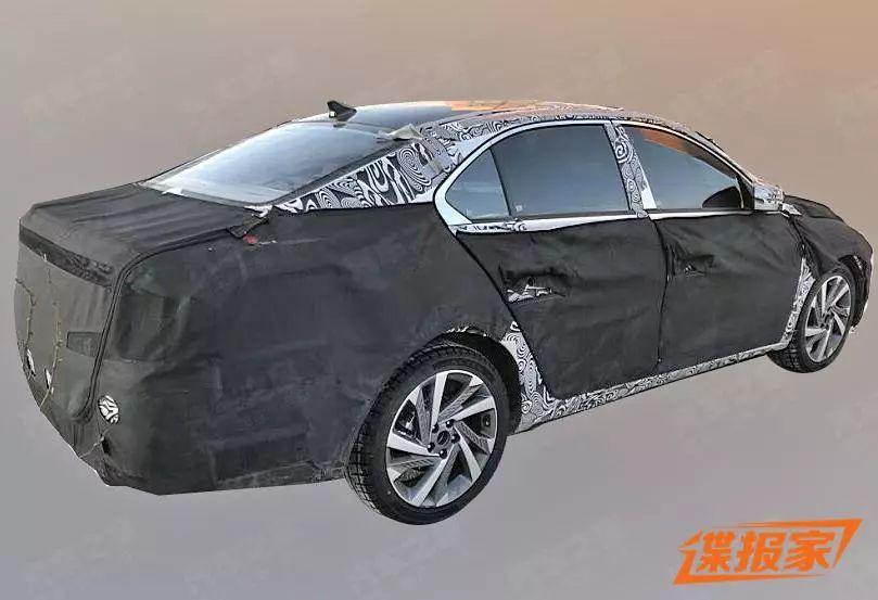 新款标致3008 PHEV谍照曝光;2019款福特Mustang野马上市
