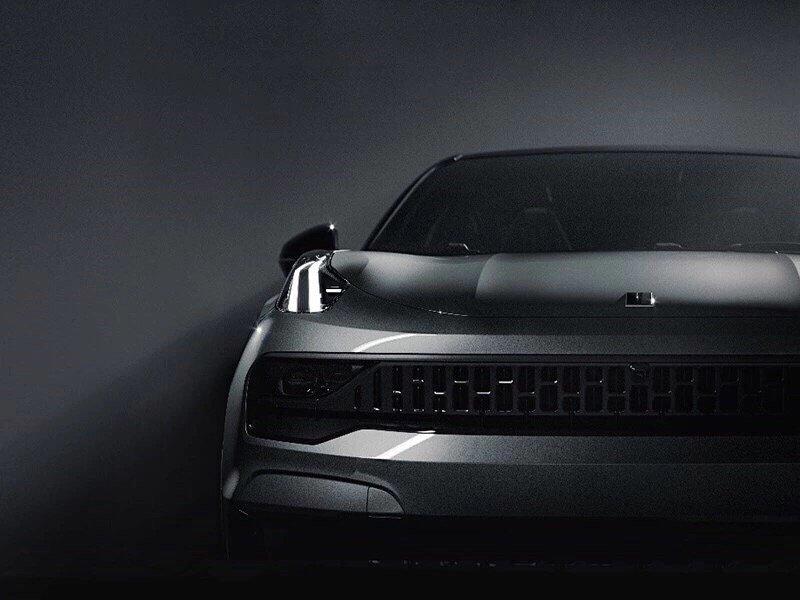 日前,从领克官方发布了旗下全新紧凑型SUV——领克05的内饰手绘图