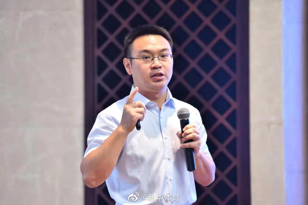 专访体育产业专家王裕雄:走出一条符合中国国情的体育产业发展道路