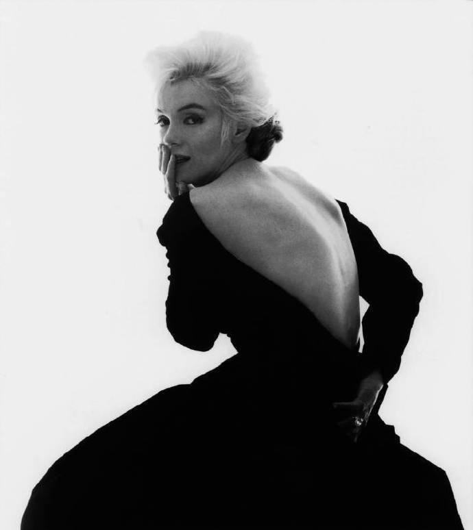 1962年 玛丽莲梦露