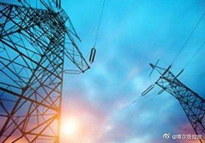 """""""直购电""""政策助力博州企业降本增效"""
