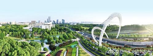 专栏·点赞25周年丨园区积极提升区域创新软实力