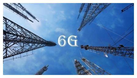界读|华为速度!华为6G研究领先世界,还有重磅黑科技发布