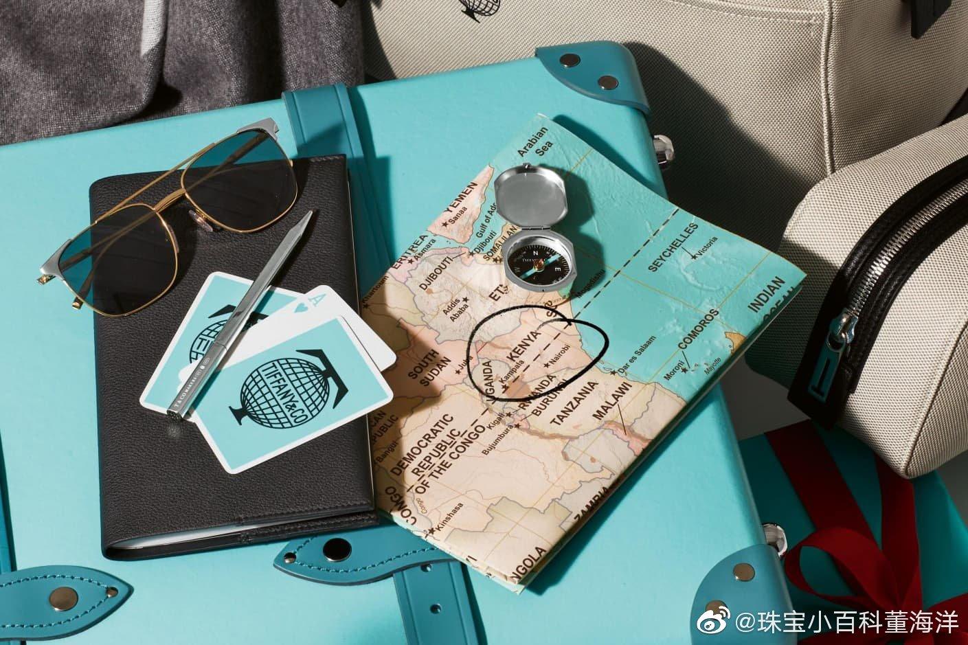 Tiffany贴心的提供了一份圣诞礼物清单,包括桌球,摩托,烤箱等等