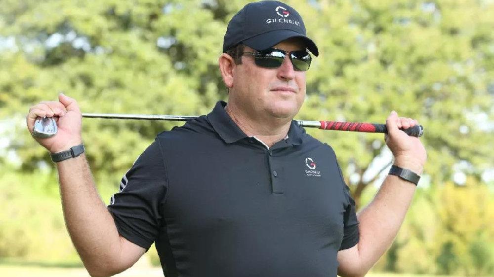 专访冯珊珊教练Gary Gilchrist:中国高尔夫将会崛起