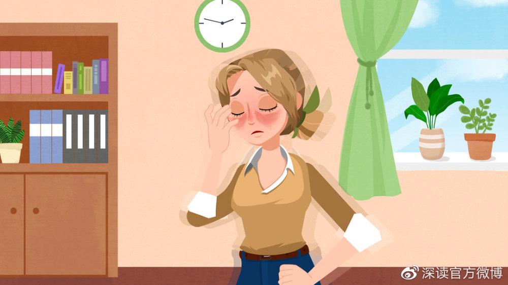 20岁美女为啥得了红斑狼疮?暖心解读红斑狼疮的发病机制!全程高能