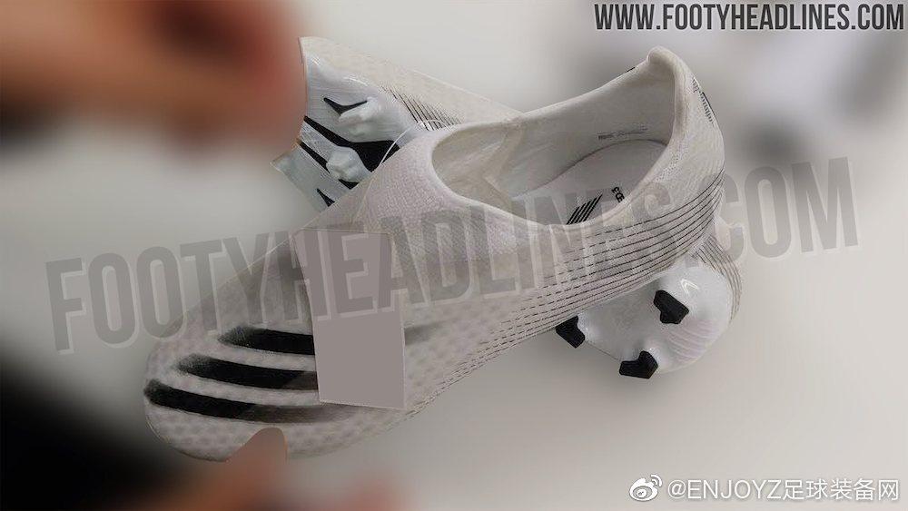 国外足球装备媒体FOOTYHEADLINES放出了阿迪达斯即将于今夏发布的全新
