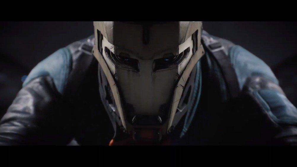 《光环》联合创始人 Marcus Lehto 旗下 V1 工作室公布科幻射击新作《