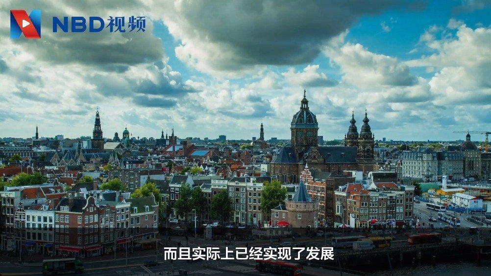 比利时前驻华大使帕特里克·奈斯眼中,中欧科技合作的重点领域在哪