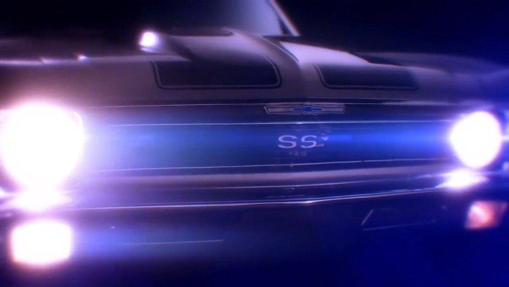 《速度与激情9》曝光首款预告片先导预告。范·迪塞尔亮相,死亡凝视
