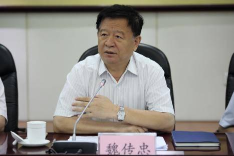 原国家质检总局副局长魏传忠被公诉