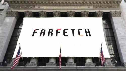 安徽洽洽食品,招管理岗,英文办公: 英国奢侈品电商平台Farfetch