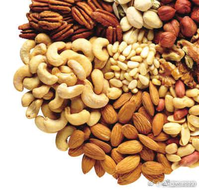 全素食主义者可以多吃坚果