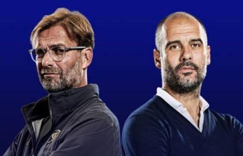 如果曼城解散阵容, 那么利物浦就是英超一家独大了!