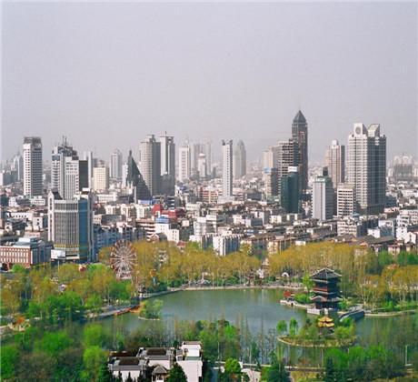 合肥人口净流入_靴子落地 5G的到来,会改变现有城市的房价吗
