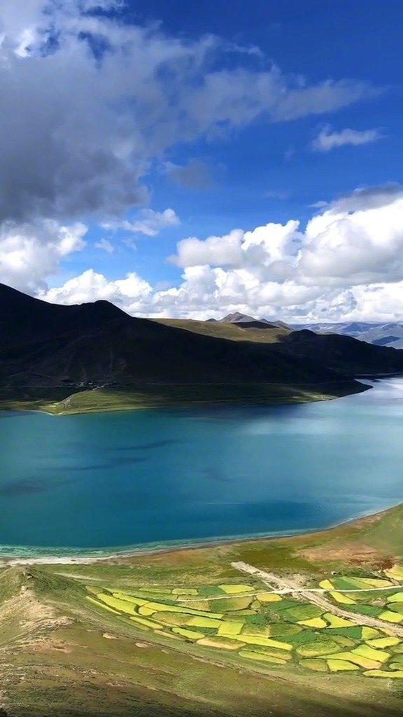 余生,一定要带上最爱的人,来一次西藏。:Mr.fu