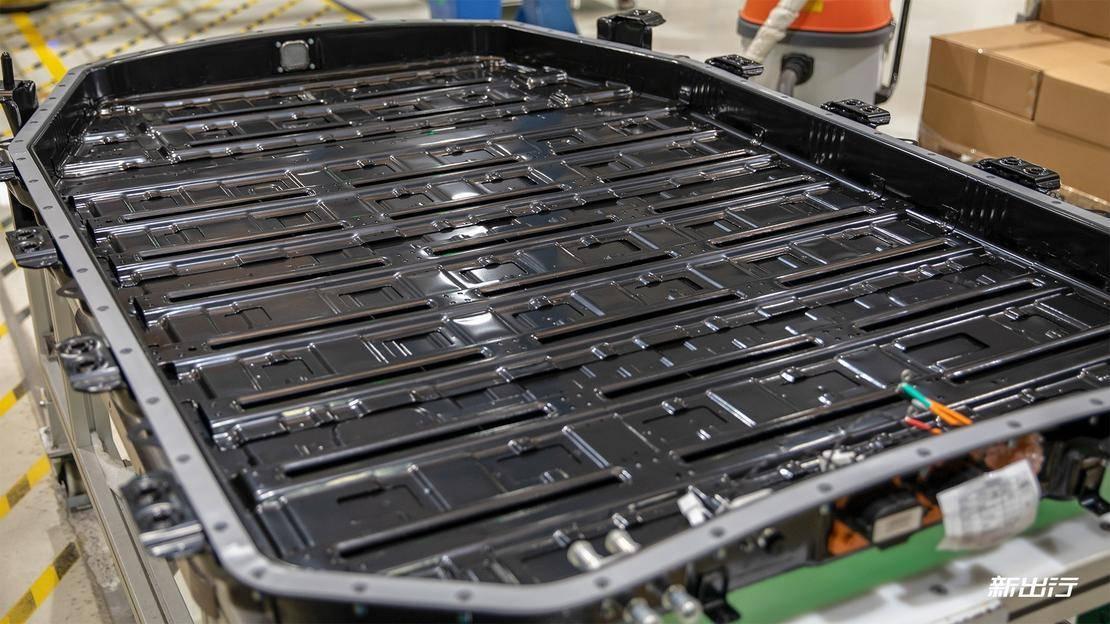 动力电池终身免费质保 应对政策变化威马再次率先行动