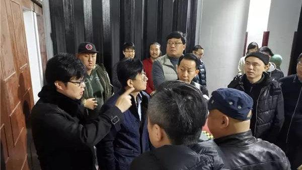 青岛演艺集团歌舞剧开展安全事故应急救援演练