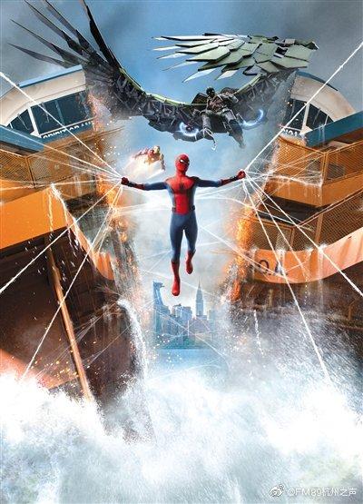 美国时间8月20日,迪士尼与索尼在有关蜘蛛侠版权问题上的谈判崩裂