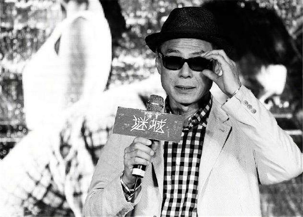 林岭东导演的电影