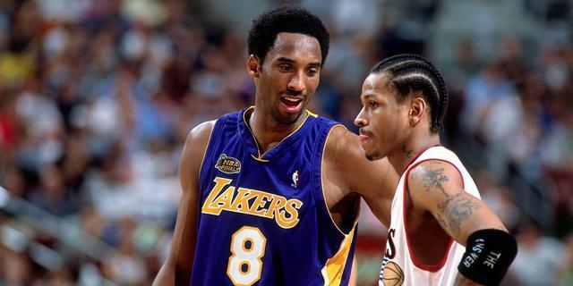誰是最難防守的球員?Kobe分享自己心中的答案:這五個人巔峰時簡直沒法防!