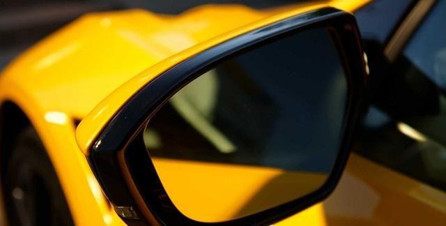 讴歌2020款NSX将搭载特殊Spa Yellow配色