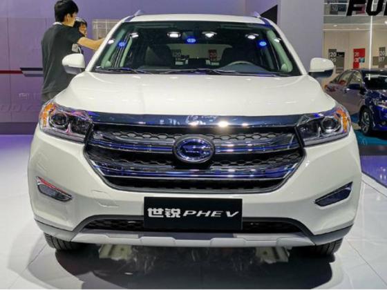 广汽本田世锐PHEV这款车怎么样?