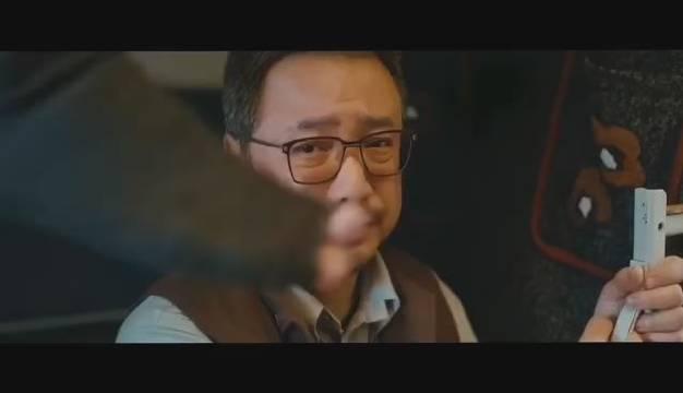 视频:大年初一看《囧妈》