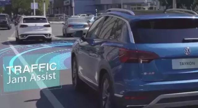 10几万的家用车带自动驾驶功能!这几款车太牛了吧
