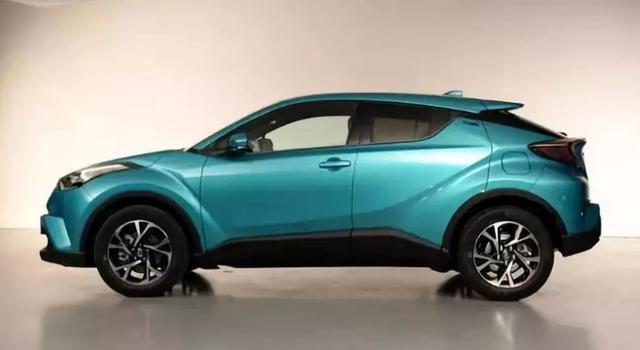 预算20万,求推荐适合女性开的SUV,这几款见一眼就走不动路
