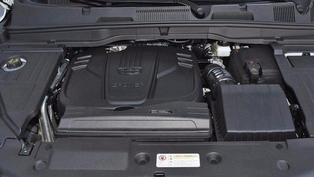 搭载沃尔沃发动机,还有混动车型,吉利这款MPV还是要来了