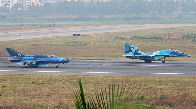 老骥伏枥的米格-29能否重获新生?曾经的一代名机,如今何去何从