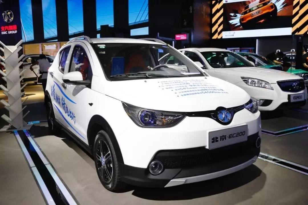 2018全球销量最高十大电动车出炉,自主占四席