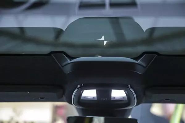 敢与Model 3抗衡 极星2为何这么有底气?