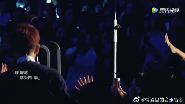 张智成深情献唱《每次都忘記》,歌曲你觉得好听吗?