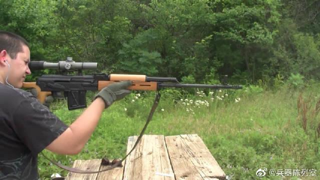 PSL狙击步枪