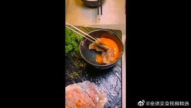 文化城里藏的一家日式烧肉店!喜欢日料得可以打卡~
